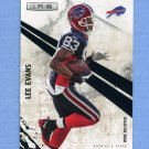 2010 Rookies and Stars Football #015 Lee Evans - Buffalo Bills