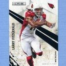 2010 Rookies and Stars Football #002 Larry Fitzgerald - Arizona Cardinals