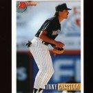 1993 Bowman Baseball #556 Vinny Castilla - Colorado Rockies