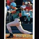 1993 Bowman Baseball #178 Benny Santiago - Florida Marlins