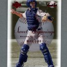 2001 Sweet Spot Baseball #079 Brandon Inge SB - Detroit Tigers 0640/1000