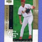 2007 Upper Deck Future Stars Baseball #088 Chris Carpenter - St. Louis Cardinals