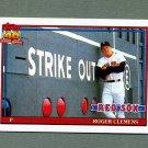 1991 Topps Baseball #530 Roger Clemens - Boston Red Sox NM-M