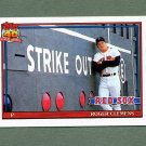 1991 Topps Baseball #530 Roger Clemens - Boston Red Sox ExMt