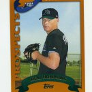 2002 Topps Baseball #688 Neal Frendling RC - Tampa Bay Devil Rays