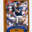 2002 Topps Baseball #671 Juan Cruz PROS - Chicago Cubs
