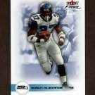 2003 Fleer Focus Football #029 Shaun Alexander - Seattle Seahawks