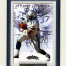 2002 Fleer Showcase Football #084 Shaun Alexander - Seattle Seahawks