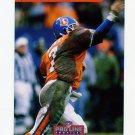 1992 Pro Line Profiles Football #226 John Elway - Denver Broncos