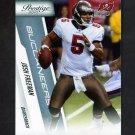 2010 Prestige Football #189 Josh Freeman - Tampa Bay Buccaneers
