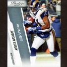 2010 Prestige Football #180 Brandon Gibson - St. Louis Rams