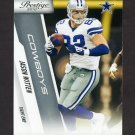 2010 Prestige Football #054 Jason Witten - Dallas Cowboys