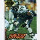 1994 Collector's Edge Gold #149 Seth Joyner - Philadelphia Eagles