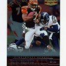 2007 Donruss Gridiron Gear Football #067 Rudi Johnson - Cincinnati Bengals