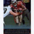 2007 Donruss Gridiron Gear Football #035 Cadillac Williams - Tampa Bay Buccaneers