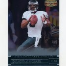 2007 Donruss Gridiron Gear Football #008 Donovan McNabb - Philadelphia Eagles