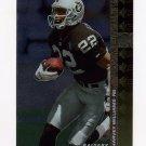 1994 SP Football #097 Harvey Williams - Los Angeles Raiders ExMt