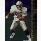 1994 SP Football #092 Tim Brown - Los Angeles Raiders Ex
