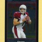 2007 Bowman Chrome Football #BC111 Matt Leinart - Arizona Cardinals