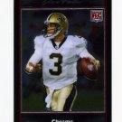 2007 Bowman Chrome Football #BC015 Tyler Palko RC - New Orleans Saints