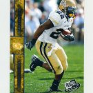 2008 Press Pass Football #47 Tashard Choice - Georgia Tech