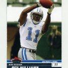 2008 Stadium Club Football #093 Roy Williams - Detroit Lions