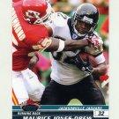 2008 Stadium Club Football #073 Maurice Jones-Drew - Jacksonville Jaguars