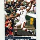 2008 Stadium Club Football #029 Braylon Edwards - Cleveland Browns