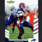 2007 Score Football #140 Josh Reed - Buffalo Bills