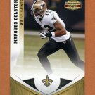 2011 Panini Gridiron Gear Football #114 Marques Colston - New Orleans Saints