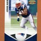2011 Panini Gridiron Gear Football #003 Jerod Mayo - New England Patriots