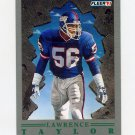 1991 Fleer Pro-Vision Football #03 Lawrence Taylor - New York Giants