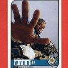 1998 UD Choice Football #079 Renaldo Wynn - Jacksonville Jaguars