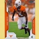 2008 Upper Deck Draft Edition Football #064 Limas Sweed RC - Texas Longhorns