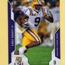2008 Upper Deck Draft Edition Football #034 Early Doucet RC - LSU Tigers