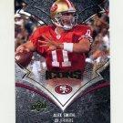 2008 Upper Deck Icons Football #083 Alex Smith - San Francisco 49ers