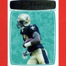 2008 Topps Rookie Progression Football #137 Marques Colston - New Orleans Saints