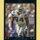 2007 Topps Football #254 DeMarcus Ware - Dallas Cowboys