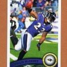 2011 Topps Football #411 Willis McGahee - Baltimore Ravens