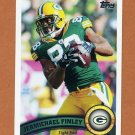 2011 Topps Football #109 Jermichael Finley - Green Bay Packers