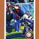 2011 Topps Football #036 Devin Hester - Chicago Bears
