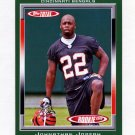 2006 Topps Total Football #456 Johnathan Joseph RC - Cincinnati Bengals