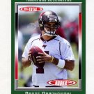 2006 Topps Total Football #443 Bruce Gradkowski RC - Tampa Bay Buccaneers