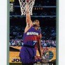 1995-96 Collector's Choice Basketball Players Club #094 Kevin Johnson - Phoenix Suns