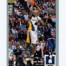 1994-95 Collector's Choice Basketball Silver Signature #146 Dale Davis - Indiana Pacers