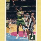 1994-95 Collector's Choice Basketball #140 Shawn Kemp - Seattle Supersonics