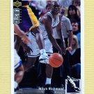 1994-95 Collector's Choice Basketball #102 Mitch Richmond - Sacramento Kings