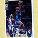 1994-95 Collector's Choice Basketball #101 Muggsy Bogues - Charlotte Hornets