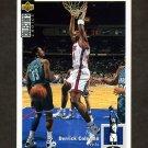 1994-95 Collector's Choice Basketball #044 Derrick Coleman - New Jersey Nets