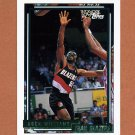 1992-93 Topps Gold Basketball #196G Buck Williams - Portland Trail Blazers